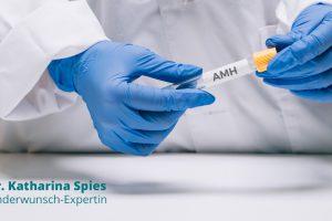 Die Bedeutung des Anti-Müller-Hormons für die Fruchtbarkeitsbehandlungen